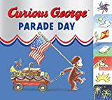 Curious George: Parade Day (Curious George Board Books)