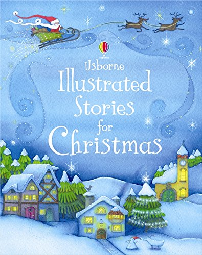 Illustrated Christmas Stories (Illustrated Stories)