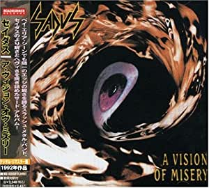Vision of Misery