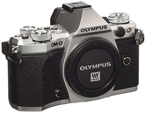 Olympus E-M5 Mark II Appareil photo hybride Ecran LCD 3