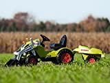 falk claas traktor Vergleich