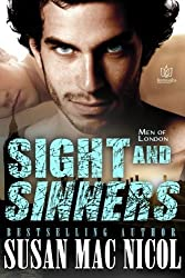 Sight and Sinners (Men of London) (Volume 2) by Susan Mac Nicol (2015-02-23)