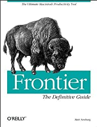 FRONTIER THE DEFINITIVE GUIDE