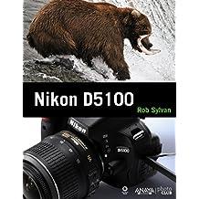 Nikon D5100 (Photoclub)
