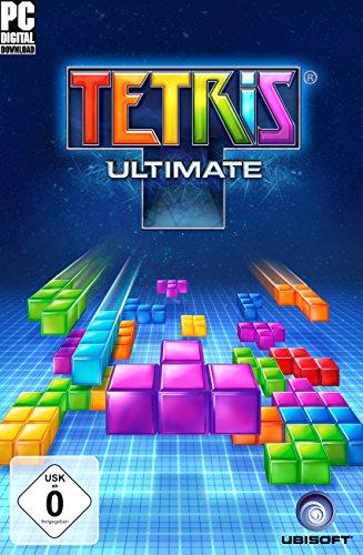 Tetris Ultimate [PC Code - Steam]
