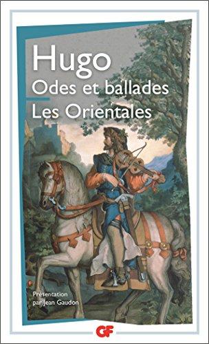 Odes et ballades - Les Orientales