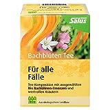 Salus Bachblüten-Tee für alle Fälle Bio 15 FB, 1er Pack (1 x 30 g)