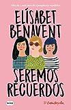 Libros Descargar en linea Seremos recuerdos Canciones y recuerdos 2 Femenino singular (PDF y EPUB) Espanol Gratis