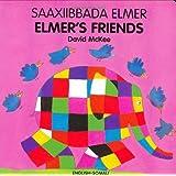 Elmer's Friends (Elmer Board Books)