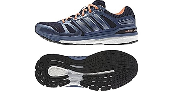 adidas Laufschuhe Supernova Sequence 7W Boost. Damen