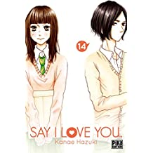 Say I Love You. T14