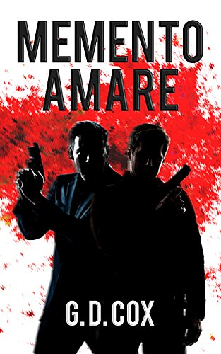 Memento Amare (English Edition) eBook: G. D. Cox: Amazon.es ...
