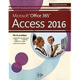 Microsoft Office 365 Access 2016