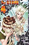 Dr. Stone Edition simple Tome 4