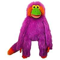The Puppet Company - Funky Monkeys - Purple Monkey