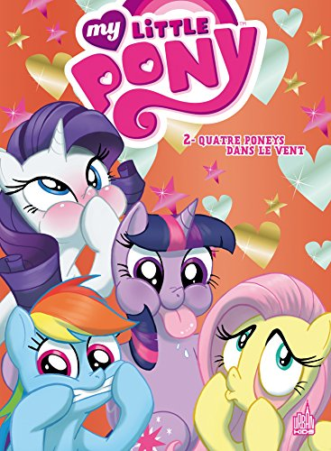 My Little Pony - Tome 2 par Collectif