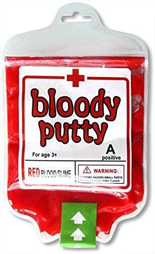 Mini Blut Schleim Infusion (Blut-schleim)