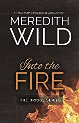 Into the Fire (The Bridge Series) by Meredith Wild (2016-06-21)