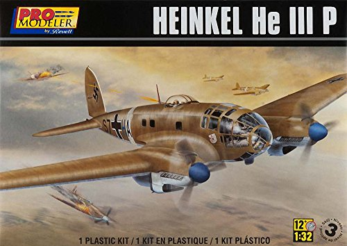revell-monogram-132-scale-heinkel-he-111-p-plastic-model-kit