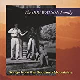 Songs from The Southern.
