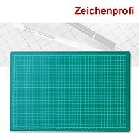 Transotype Patchwork Matte 45x30 Cm Selbstheilend Schneidematte Schneidmatte