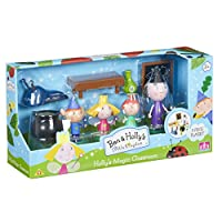 Ben & Holly 05734 s Little Kingdom Toy, Multi-Colour