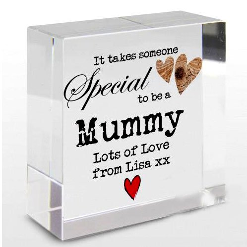personalised-it-takes-someone-special-to-be-a-mummy-crystal-glass-block-paperweight-personalised-wit