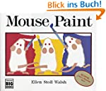 Mouse Paint (Harcourt Brace Big Books)
