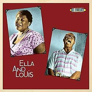 Ella and Louis/180gr