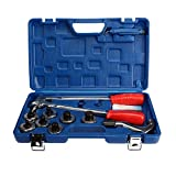 sourcingmap CT-100A tubazioni di aria di refrigerazione del tubo idraulico tubazione di espansione utensile di espansione