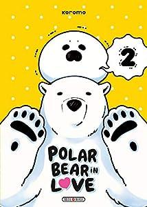 Polar Bear in Love Edition simple Tome 2
