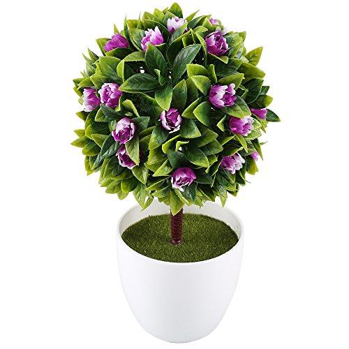 mihounion-boule-de-topiologie-artificielle-plante-en-plastique-artificielle-realiste-plante-de-petit