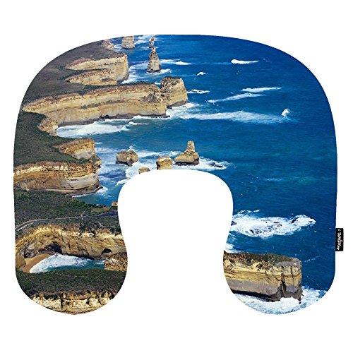 i-famuray-car-seat-pillow-headrest-auto-safety-pillow-cushion-australia-beach-coast-landscapes-natur