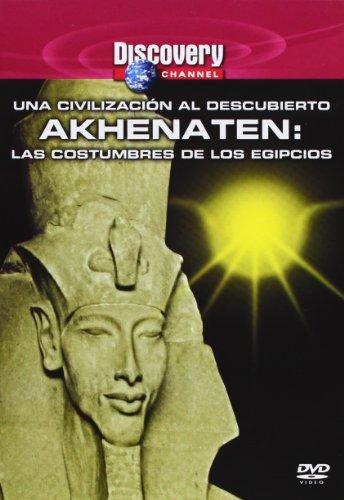 discovery-channel-akhenaten-dvd