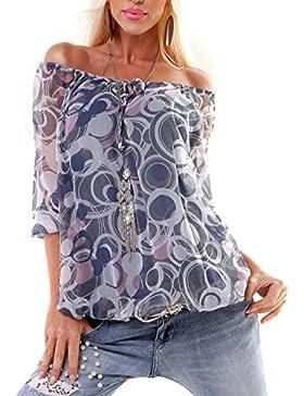 Moda - Camisas - para mujer