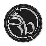 SALTATIO MORTIS - Logo - Patch / Aufnäher