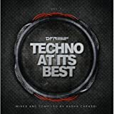 Techno at Its Best -