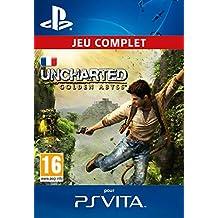 Uncharted: Golden Abyss  [Code Jeu PSN PS Vita - Compte français]