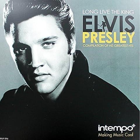 Intempo EE1503 Elvis Presley Collection LP Vinyl Record