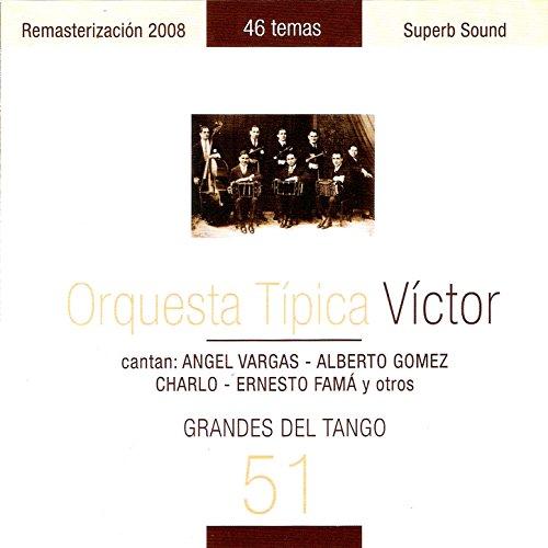 Grandes del Tango 51