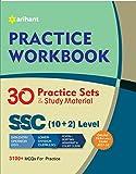 SSC (10+2) Tier I Practice Workbook