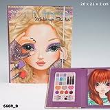 Top Model Creative Make-Up Folder 6823