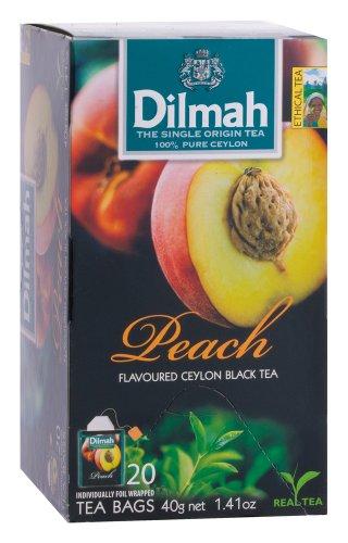 dilmah-perzik-vruchtenthee-20-zakjes