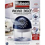 Rubson Luftentfeuchter, 20mê–(Preis pro Einheit) Schneller und gepflegte