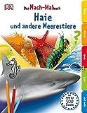 Das Mach-Malbuch. Haie und andere Meerestiere