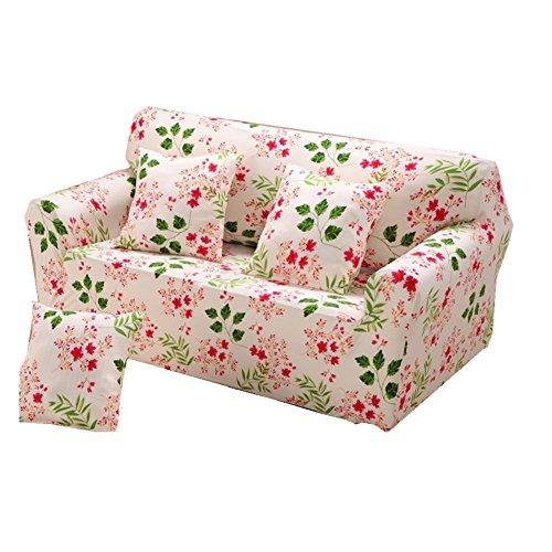 Amazon.de: Fanjow Stretch-Stoff für Sessel, Loveseat, Sofa