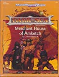 Best Wizards of the Coast Houses - Dsm2 Merchant House of Amketch Review