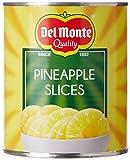 #8: Del Monte Pineapple Slices, 836g
