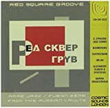 Red-Square-Groove