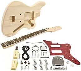 Seattle-Jazz-E-Gitarre Bausatz